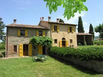 Maison de vacances 1672521 pour 8 personnes , Brisighella