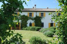 Casa de vacaciones 1672522 para 8 personas en Brisighella