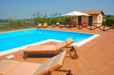 Maison de vacances 1672545 pour 16 personnes , Magliano Sabina