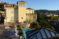 Holiday apartment 1672555 for 3 persons in La Spezia