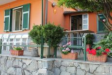 Holiday apartment 1672564 for 4 persons in Levanto