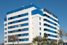 Semesterlägenhet 1672827 för 2 personer i Málaga-Carretera de Cadiz