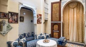 Holiday home 1672905 for 4 persons in Fès