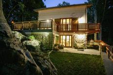 Maison de vacances 1673038 pour 10 personnes , Abbadia San Salvatore