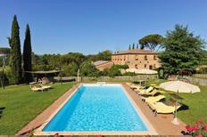 Holiday home 1673055 for 22 persons in Monteroni d'Arbia