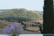 Holiday home 1673060 for 2 persons in Pienza
