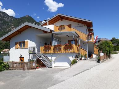 Für 8 Personen: Hübsches Apartment / Ferienwohnung in der Region Südtirol