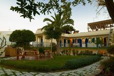 Ferienwohnung 1673143 für 5 Personen in Campomarino