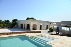 Holiday home 1673146 for 6 persons in Manduria
