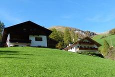 Holiday apartment 1673156 for 7 persons in Mühlwald