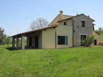 Casa de vacaciones 1673160 para 12 personas en Calvi dell' Umbria