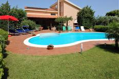 Holiday home 1673177 for 7 persons in Buseto Palizzolo