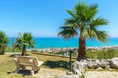 Holiday home 1673200 for 6 persons in Castellammare del Golfo
