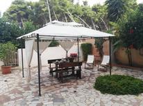 Casa de vacaciones 1673212 para 5 personas en Castellammare del Golfo