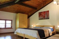 Holiday apartment 1673246 for 6 persons in Tiarno di Sotto-Ledro