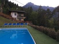 Holiday apartment 1673260 for 4 persons in Pieve di Ledro