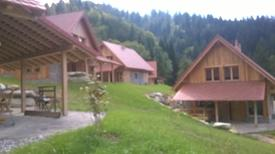 Rekreační dům 1673264 pro 7 osob v Comeglians