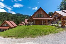 Rekreační dům 1673265 pro 7 osob v Comeglians
