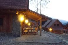 Rekreační dům 1673268 pro 7 osob v Comeglians