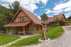 Rekreační dům 1673270 pro 7 osob v Comeglians