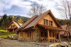 Rekreační dům 1673284 pro 7 osob v Comeglians