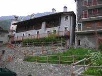 Holiday apartment 1673285 for 2 persons in Epinel