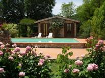 Holiday home 1673345 for 6 persons in Orte