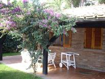 Holiday home 1673347 for 5 persons in Tarquinia