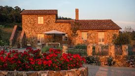 Ferienhaus 1673348 für 9 Personen in Trevinano