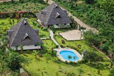 Holiday home 1673374 for 8 persons in Diani Beach