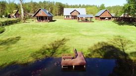 Casa de vacaciones 1673381 para 16 adultos + 1 niño en Viršurodukis