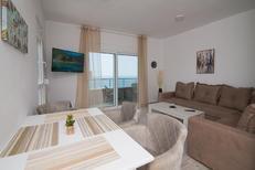 Appartement 1673406 voor 4 personen in Utjeha
