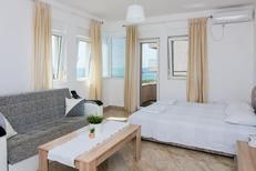 Appartement 1673408 voor 7 personen in Utjeha