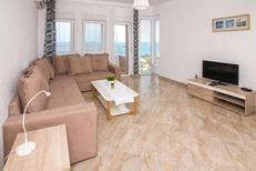 Holiday apartment 1673409 for 5 persons in Utjeha