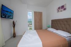 Appartement 1673411 voor 4 personen in Utjeha
