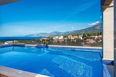 Holiday apartment 1673412 for 7 persons in Utjeha