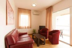 Holiday apartment 1673414 for 5 persons in Budva
