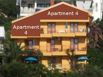 Holiday apartment 1673421 for 5 persons in Sutomore