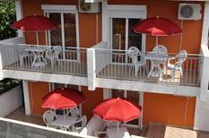 Rekreační byt 1673425 pro 2 osoby v Sutomore