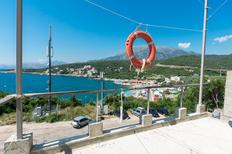 Holiday apartment 1673437 for 8 persons in Utjeha