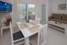 Rekreační byt 1673441 pro 6 osob v Utjeha