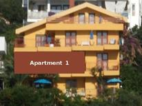 Holiday apartment 1673444 for 5 persons in Sutomore