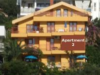 Holiday apartment 1673445 for 3 persons in Sutomore