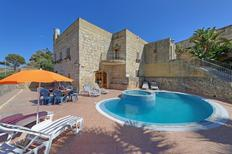 Holiday home 1673459 for 6 persons in Munxar