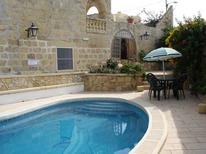 Holiday home 1673460 for 6 persons in Sannat