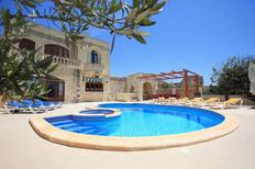 Holiday home 1673466 for 11 persons in Xagħra