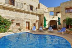 Holiday home 1673467 for 8 persons in Xewkija
