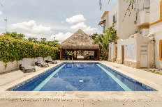 Holiday apartment 1673485 for 6 persons in Playa del Carmen