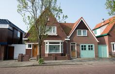 Holiday home 1673499 for 12 persons in Egmond aan Zee