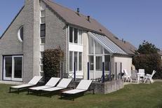 Ferienhaus 1673502 für 9 Personen in Julianadorp